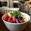 ウェンズディ カフェ&ベイク - 料理写真:アサ