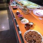 カルネステーション - お惣菜コーナー