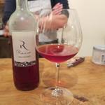 ワインの樹 -