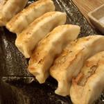 85129611 - 肉汁焼餃子