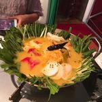 85129952 - ヒマラヤ鍋(ヒマラヤ鍋コース3900円)