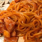 松ちゃん - スパゲティナポリタン