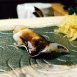龍月  SUSHI - トリ貝