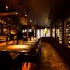 Wine Bar&Dining ペトロス - 内観写真: