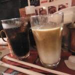 ブルーノ - コーラ・カフェオレ