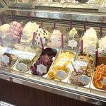 ミルキッシモ - 料理写真:たまに行くならこんな店は、五稜郭タワー内で美味しいジェラートが楽しめる「MILKISSIMO 函館 五稜郭タワー店」です。