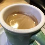 Y'S - ホットコーヒー