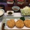 岐阜とんかつや - 料理写真: