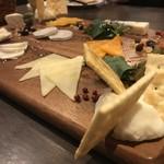 CHEESE SQUARE - グラマラスチーズミスト