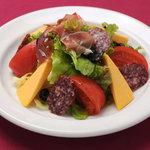 ガレリア - イタリア風サラダ
