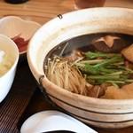 韻彩 - 肉骨茶ランチ(大)