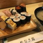やなぎ鮨 - 料理写真: