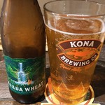 ポポペク - コナビール WAILUA WHEAT \842