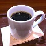 カフェ・ベローチェ - アメリカンコーヒー(M)¥250 2018.1.31
