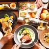 ワイン食堂SHANTI - メイン写真: