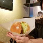 ハンバーガー生活のすすめ -