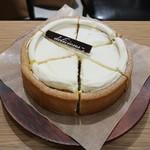 ISAE+ CAFE - 料理写真: