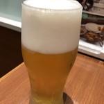 デリー - 生ビール