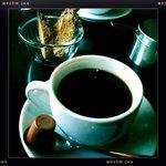 ダニーハ - 今月のコーヒー 350円