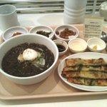 韓国食堂千の花 - 冷麺とチヂミ