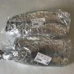 85160433 - ガゴメ昆布醤油漬けほっけ、旨鯖。
