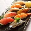 おいしい寿司と活魚料理 魚の飯 - 料理写真: