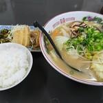 長崎チャンポン エミ - 料理写真:
