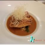 85166666 - 魚料理 サクラ鯛