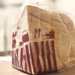 停車場ベーカリー - 食パン