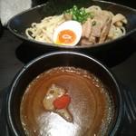 85169972 - 濃厚つけ麺