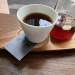 グリッチコーヒー&ロースターズ -