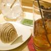マールブランシュ カフェ - 料理写真: