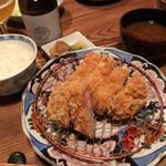 85171195 - 豚組(マンガリッツァ豚ロース)