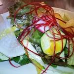 BONCOURAGE - 野菜サラダ