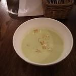 BONCOURAGE - ポタージュスープ