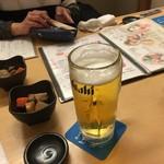 85172440 - ビール スーパードライ