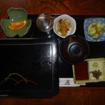 麻生屋本店 - 料理写真:上源平重(4200円)