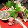 ぶえんもゆかり - 料理写真: