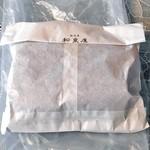 和泉屋傳兵衛 - 紙袋