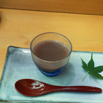 浅草じゅうろく - デザート