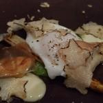 ristorante misola - 温かい前菜