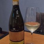 ristorante misola - 白ワイン