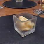 ristorante misola - グラニテ