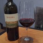 ristorante misola - 赤ワイン