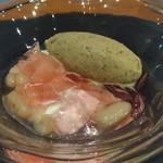 ristorante misola - デザート