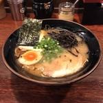 麺屋 双喜 - 熊本ラーメン