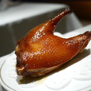 中国飯店 - 料理写真:北京ダック