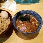 85181576 - 味玉つけ麺
