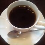 虎鳥屋 - コーヒー