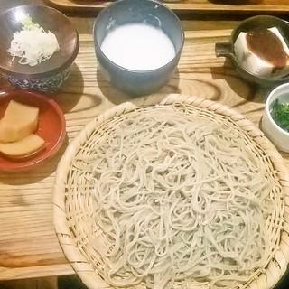 蕎麦 すぎむら - 料理写真: